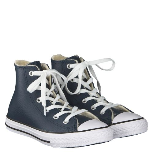 CONVERSE, CTAS FUNDAMENTAL, BLAU