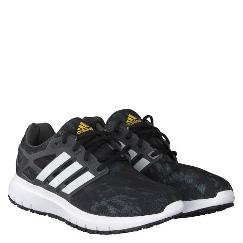 ADIDAS, ENERGY CLOUD M, SCHWARZ