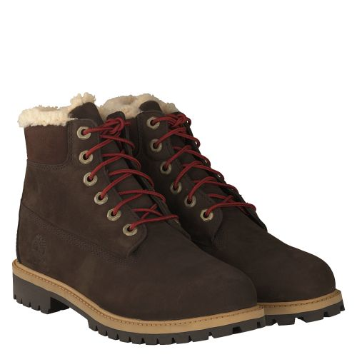 TIMBERLAND, 6 IN PREMIUM SHARLIN, BRAUN