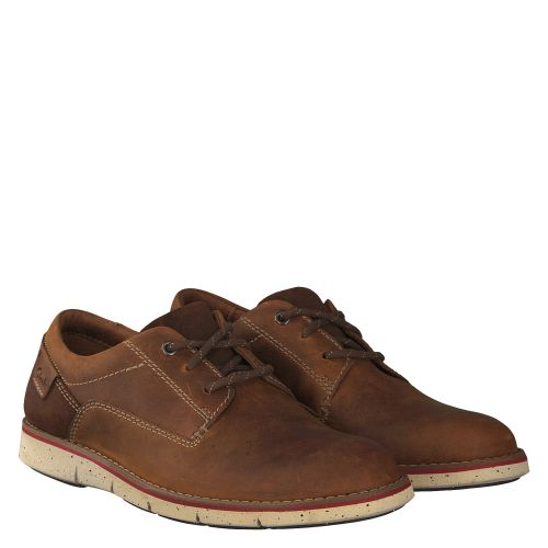 CLARKS, KYSTON PLAIN, BRAUN
