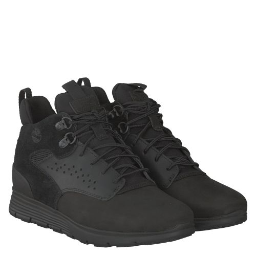 TIMBERLAND, KILLINGTON HIKER, SCHWARZ