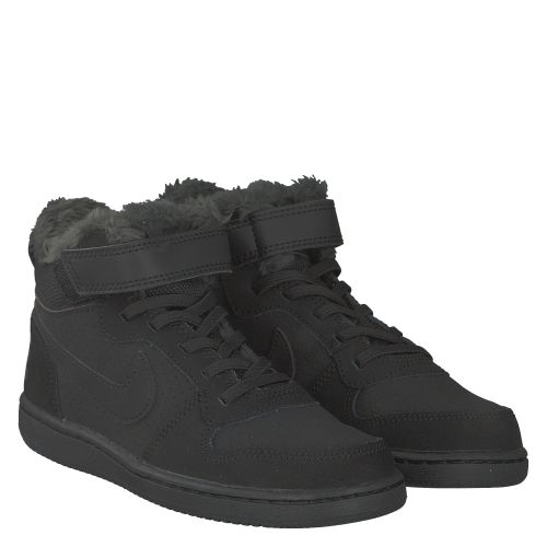 NIKE, BOROUGH MIS WNTR, SCHWARZ