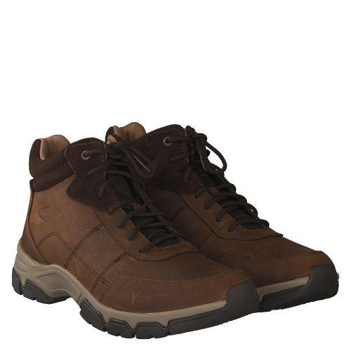 online retailer 26a35 9434f CAMEL ACTIVE, IMPACT 13 PL, BRAUN | Winterstiefel, sportiv ...