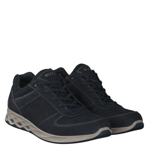 best website 83b50 be047 ECCO, ECCO WAYFLY, BLAU 47   Sneaker für Herren