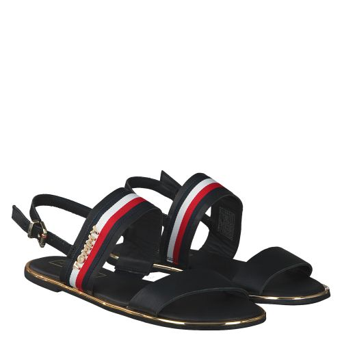 Tommy Hilfiger Damen Sandale Jennifer 34C