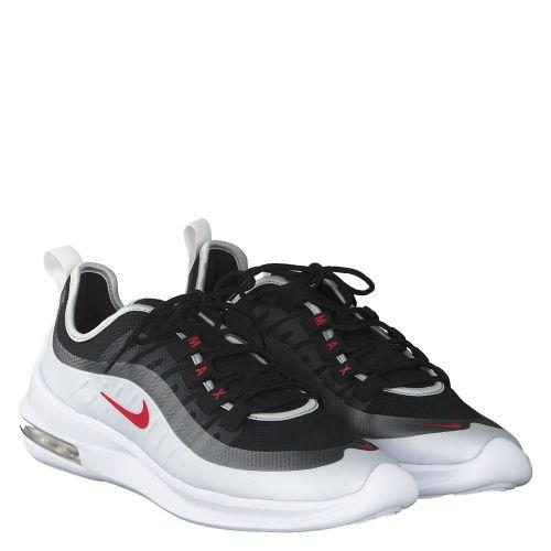 Nike AIR MAX AXIS Schwarz Kostenloser Versand Schuhe Sneaker