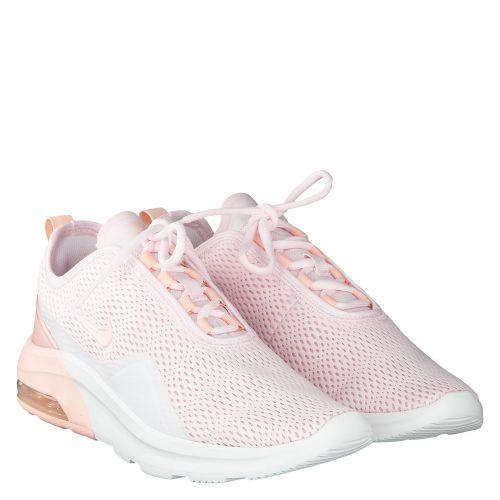 Mädchen Sneakers AIR MAX MOTION 2 von NIKE in grau