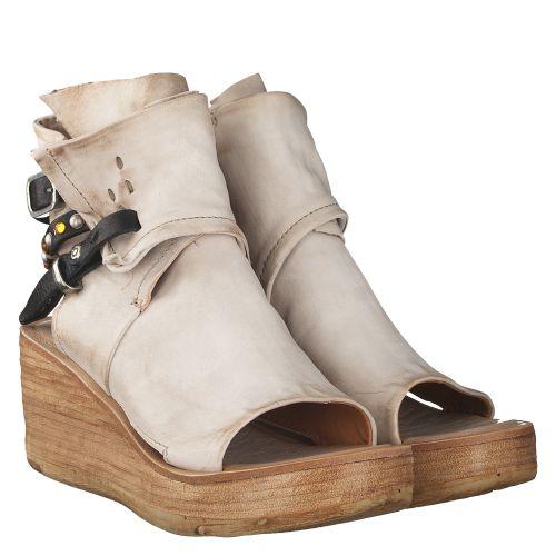 huge discount 6a971 26984 AS 98 (AIRSTEP), BEIGE | Sandaletten für Damen