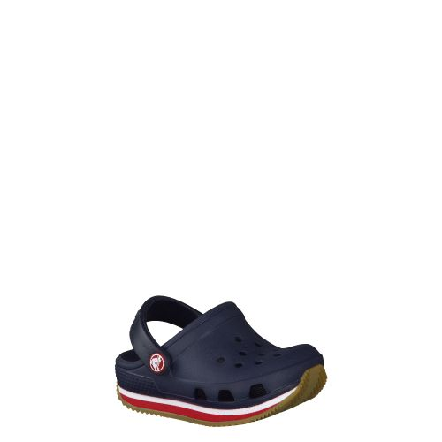 CROCS, RETRO CLOG KIDS, BLAU