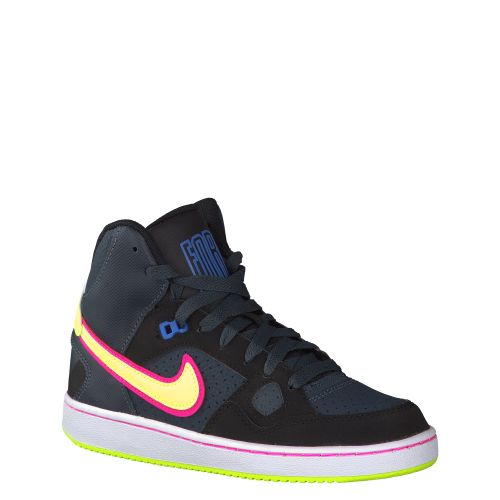 NIKE, SON OF FORCE MID, SCHWARZ