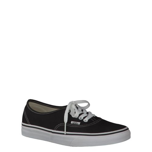 VANS, AUTHENTIC, SCHWARZ