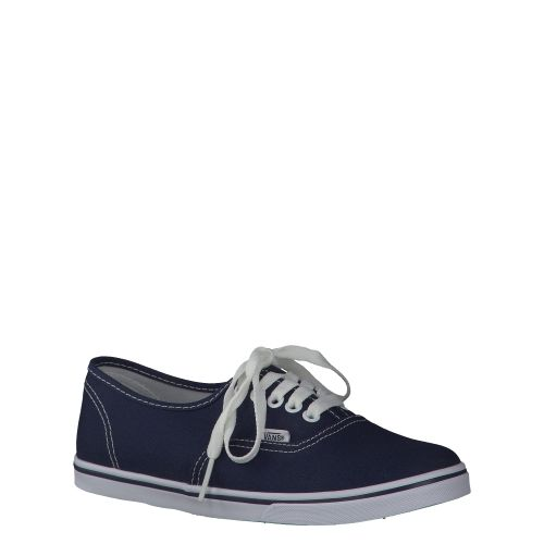 VANS, AUTHENTIC LO PRO, BLAU