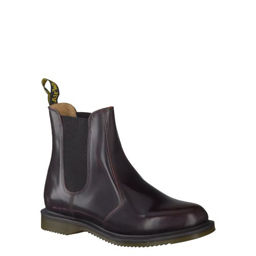 DR.MARTENS, ROT