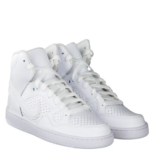 NIKE, SON OF FORCE MID, WEIß