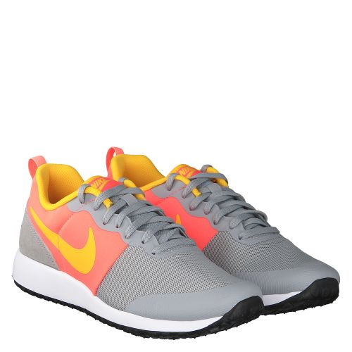 NIKE, ELITE SHINSEN, GRAU