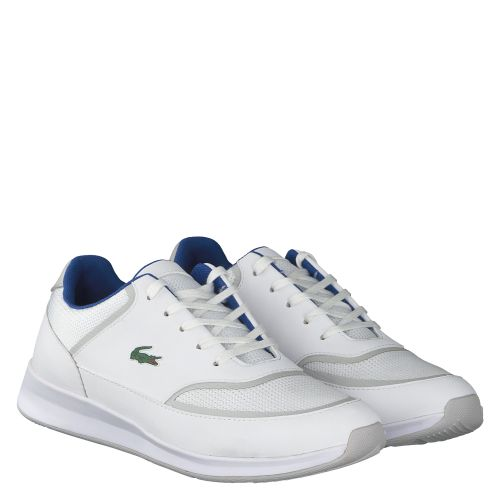 LACOSTE, CHAUMONT LACE 316 2, WEIß