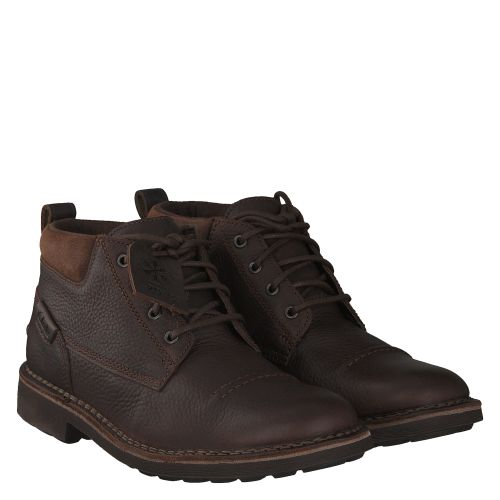 CLARKS, LAWES TOP, BRAUN
