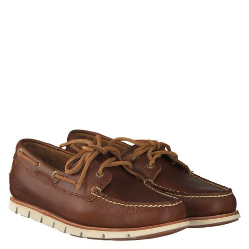 TIMBERLAND, TIDELANDS 2EYE, BRAUN