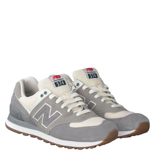 NEW BALANCE, ML574RSA, GRAU