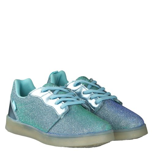 LICO, DISCO LOW GIRL, BLAU