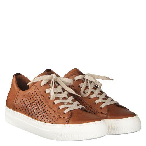 release date: 63808 b84dd PAUL GREEN, 4595, BRAUN | Sneaker für Damen | werdich.com