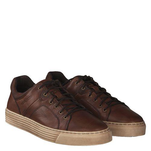 newest d5318 dbe13 CAMEL ACTIVE, BOWL 31, BRAUN | Sneaker für Herren