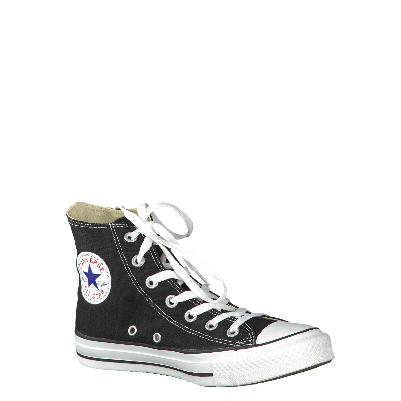 best sneakers 6788f 0ea2a CONVERSE CHUCK HI SCHWARZ