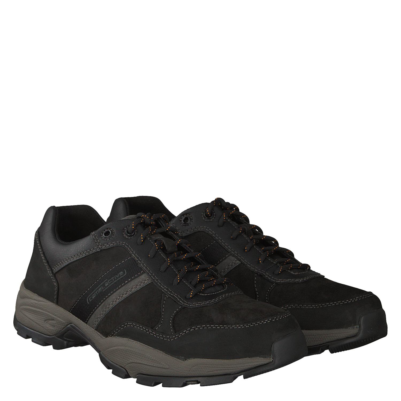 CAMEL ACTIVE, EVOLUTION 30, BLAU | Sneaker für Herren