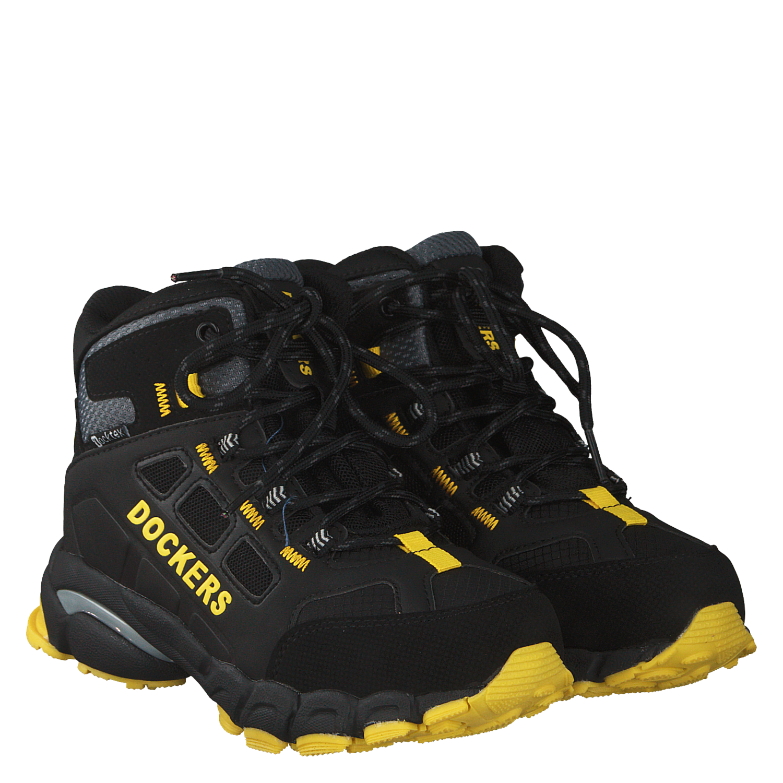 sports shoes 773cf 5a435 DOCKERS SCHWARZ