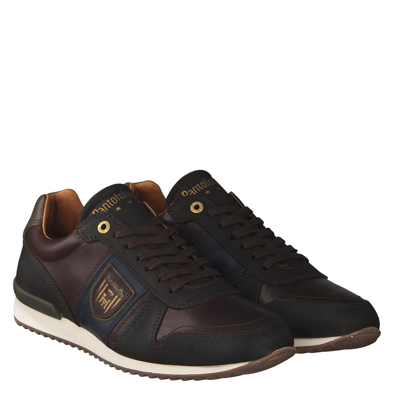 Pantofola 46 Umito Low Uomo D`oro Braun XwPuOZkiT