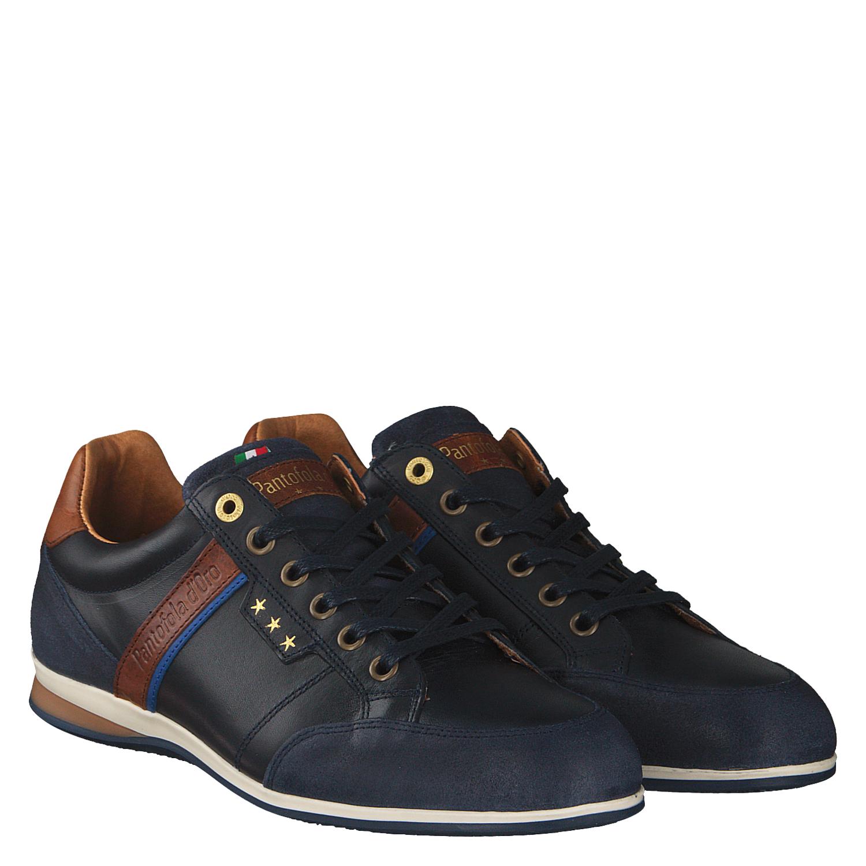 Sneaker ROMA UOMO LOW