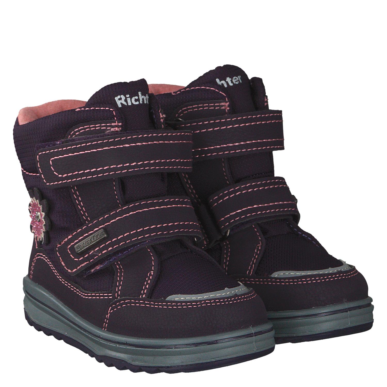 RICOSTA Mädchen Halbschuhe Sneaker Gr. 38