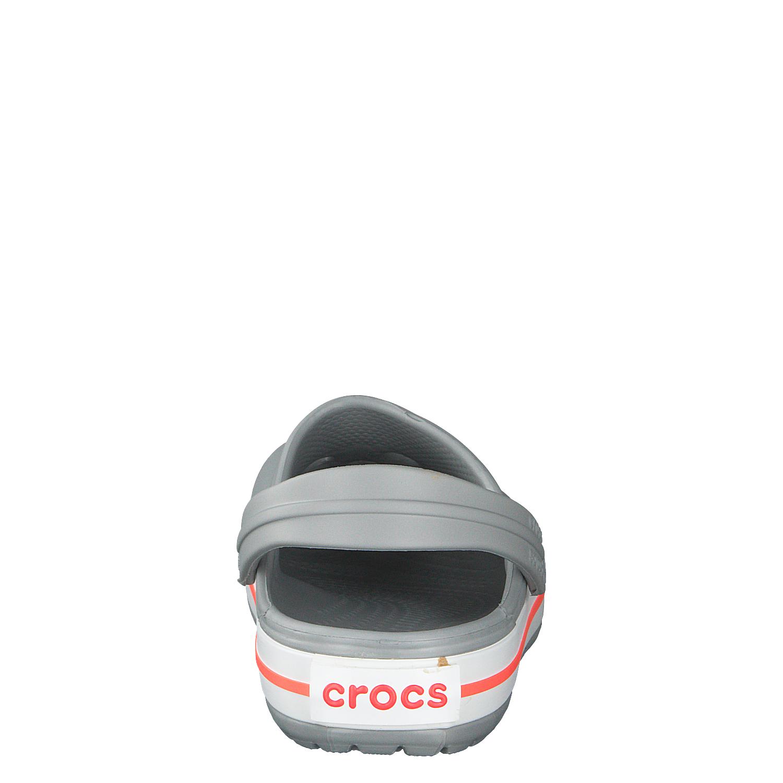 factory price a25f8 2472d CROCS CROCBAND GRAU