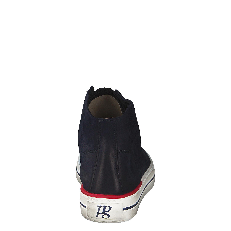 separation shoes e0e83 68252 PAUL GREEN 4735 BLAU
